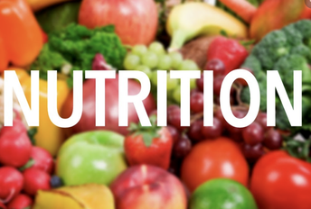 25. National Nutrition Month