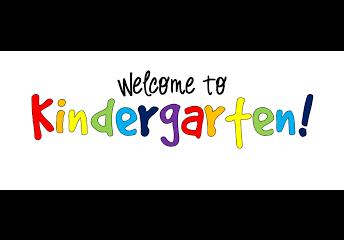 KINDERGARTEN Registration for 21-22 School Year!!
