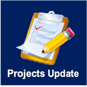 Projects Update icon