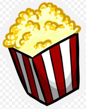 PTSA Popcorn Fridays