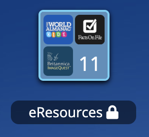 MyBackpack eResources
