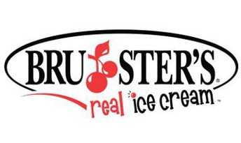 Bruster's Ice Cream (Platinum Sponsor)
