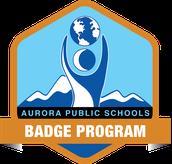 Amanda Rose Fuller- Digital Badge Partner