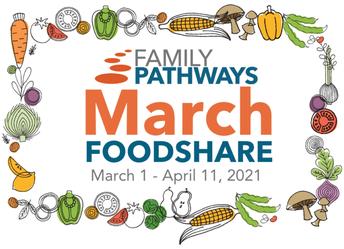 March is Minnesota FoodShare