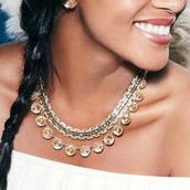 Astor Necklace