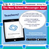 Parent VUE and PARENT VUE Messenger APP