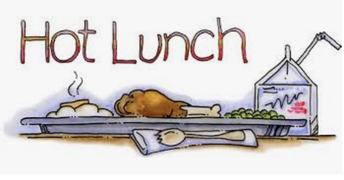 January Lunch Cards