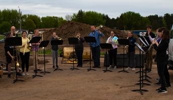 CFMS Band