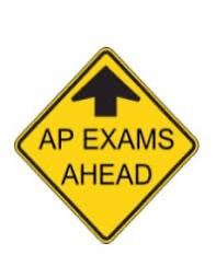 May 2021 AP Testing