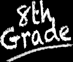 Incoming 8th Grade Information