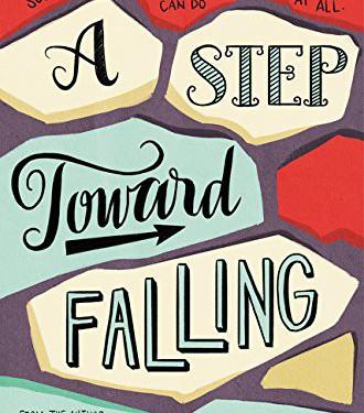A Step Toward Falling