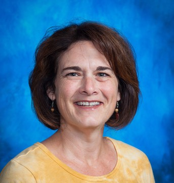 Janet Brownell, EdTech Coach