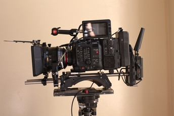 We are a video production company with a strategic approach