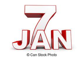 Monday, January 7, 2019 ~ Students Return to School