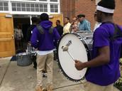 KIPP-Atlanta Drumline