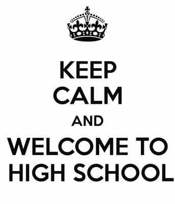 High School Corner