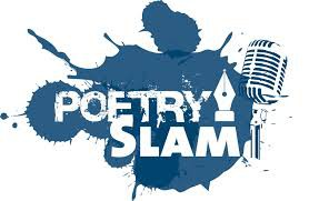 8th Graders Participate in Poetry Slam