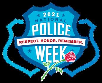 3rd Annual National Police Appreciation