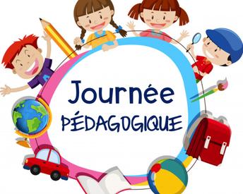 Journée pédagogique