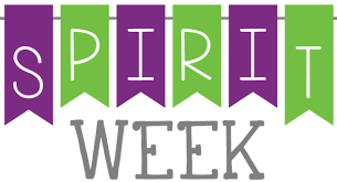 La Mesa Spirit Week