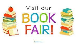 Scholastic Book Fair - December 6th & 7th