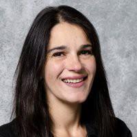 Maristela Rovai, Assistant Professor & SDSU Dairy Specialist