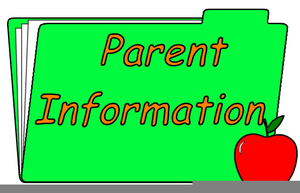 PARENT INFORMATION QUICK REFERENCE SHEET