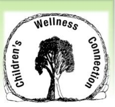 Children's Wellness Connection Summer Newsletter
