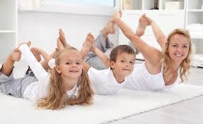 Kids Yoga Workshop