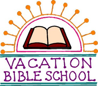 VBS WRAP-UP