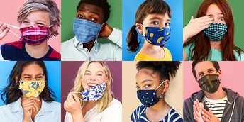 New Board Policy 808: Face Coverings