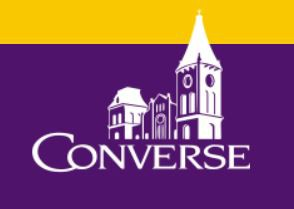 Converse College - Young Women in Art
