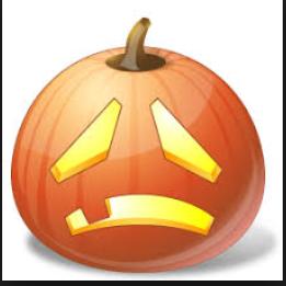 AfterShock on Halloween?