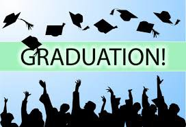 IDVA Class of 2019 Graduation - Save the Dates
