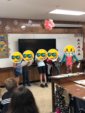 Summer Readers Theater Club