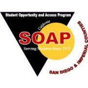 Cal SOAP - Virtual College Fair