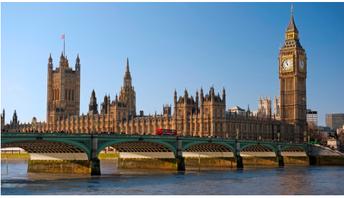 Summer 2020: United Kingdom Educational Trip