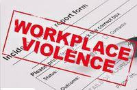 6. Workplace Violence