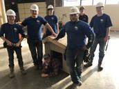 Construction Trades Career Fair