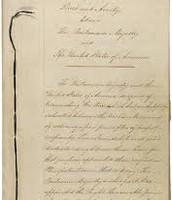 Treaty of felings/treaty of ghent