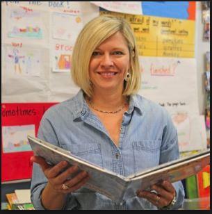 Lisa Cleaveland, Teacher & Author