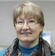 Bobbie Arbogast