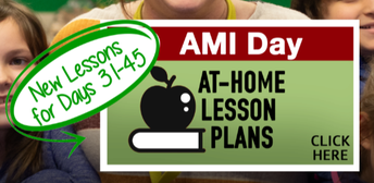 Last AMI packet available