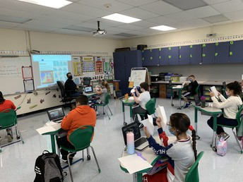 The New Normal in the Classroom