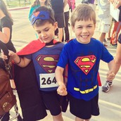 Don't we have cute super heroes!!