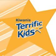 Congratulations to Our November Terrific Kids