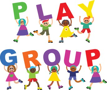 DO YOU HAVE A BABY OR TODDLER? COME ALONG TO THE COTTAGE PLAYGROUP!