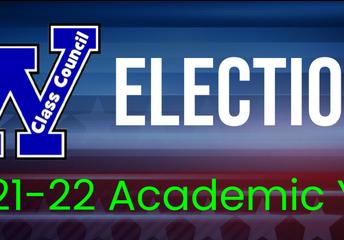 Woodgrove HS Freshman Elections