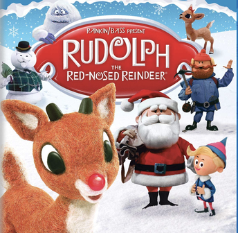 December 10th-Rudolph Tracks Trail Mix