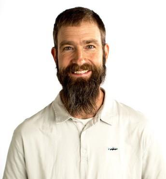 Jon Anderson,  Instructional Coach